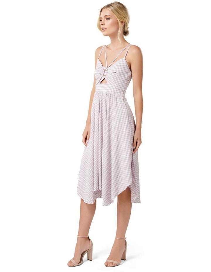 Gazelle Hanky Hem Dress image 3
