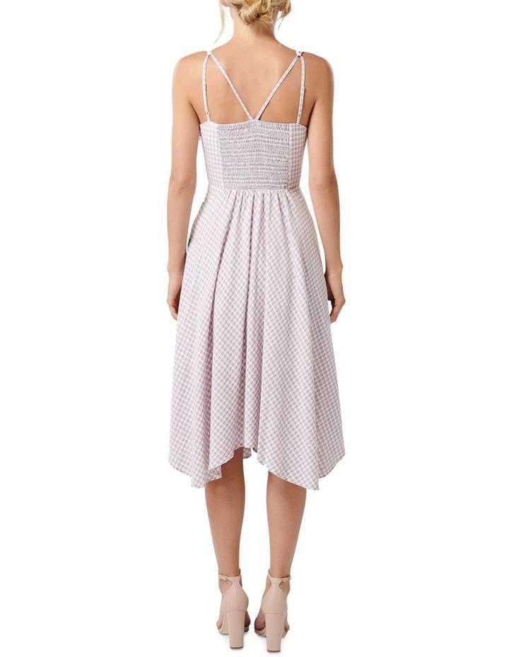 Gazelle Hanky Hem Dress image 4