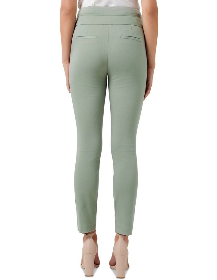 Georgia High Waist Full Length Pants image 3