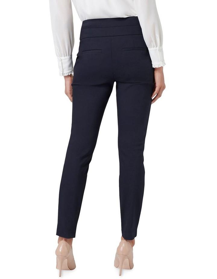 Georgia High Waist Full Length Pants image 5