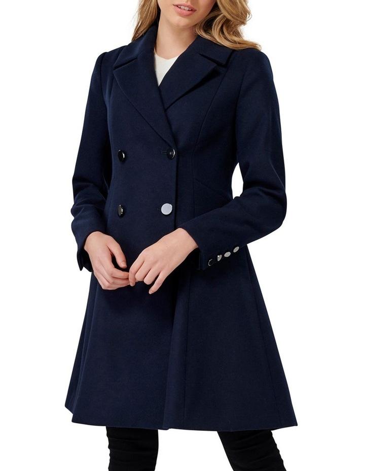 Paige Skirt Coat Petite image 1