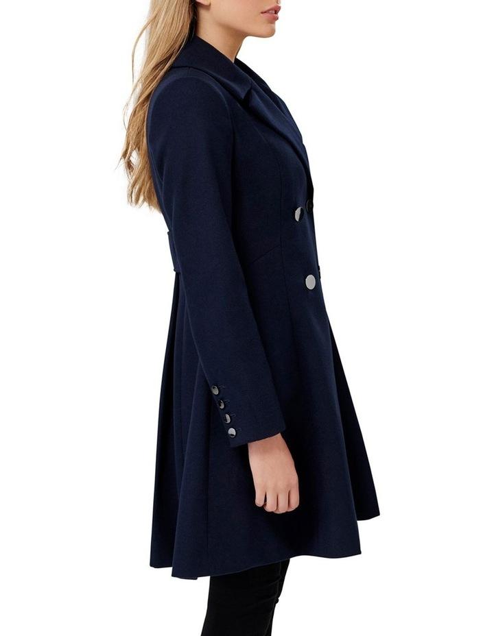 Paige Skirt Coat Petite image 3