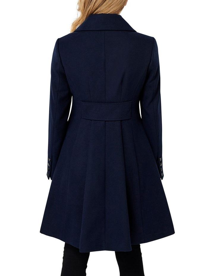 Paige Skirt Coat Petite image 4