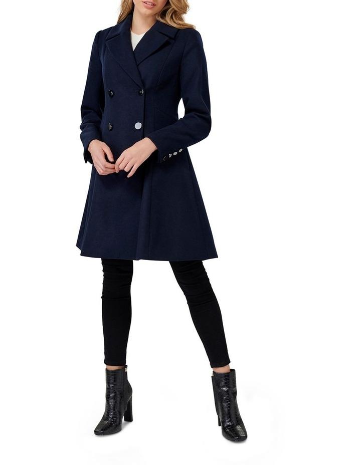 Paige Skirt Coat Petite image 5