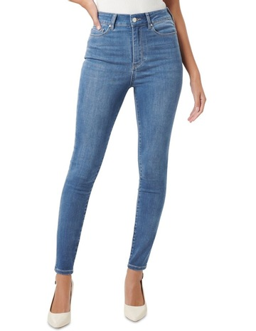 fbe5b238c42e Forever NewCleo High Rise Ankle Grazer Jeans. Forever New Cleo High Rise  Ankle Grazer Jeans