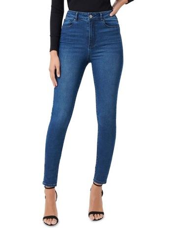 47679b37da8 Forever NewHelena High Rise Full Length Jeans. Forever New Helena High Rise  Full Length Jeans