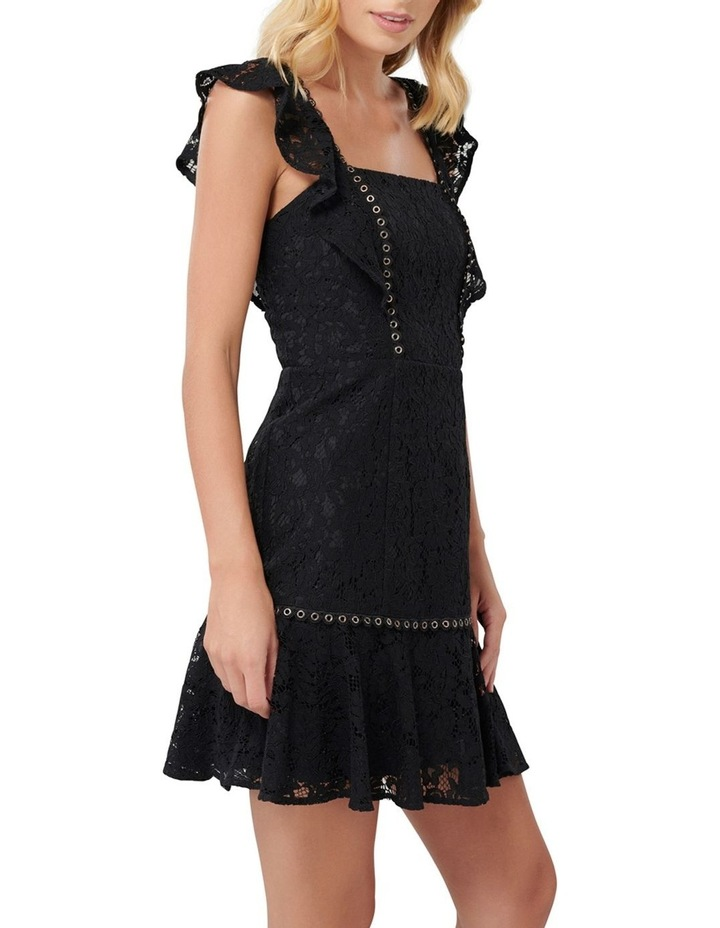 Pia Lace Flippy Dress image 3