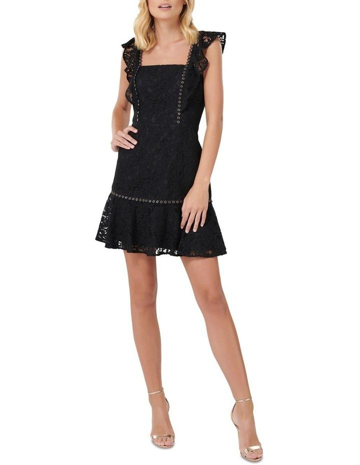 Pia Lace Flippy Dress image 5