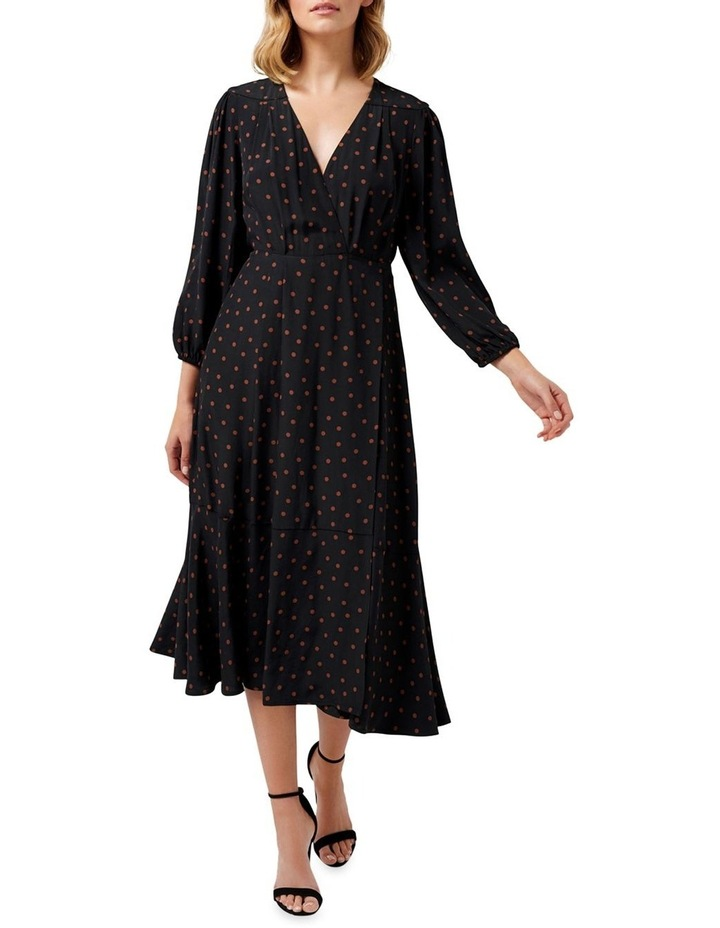 Mindy Wrap Dress image 1