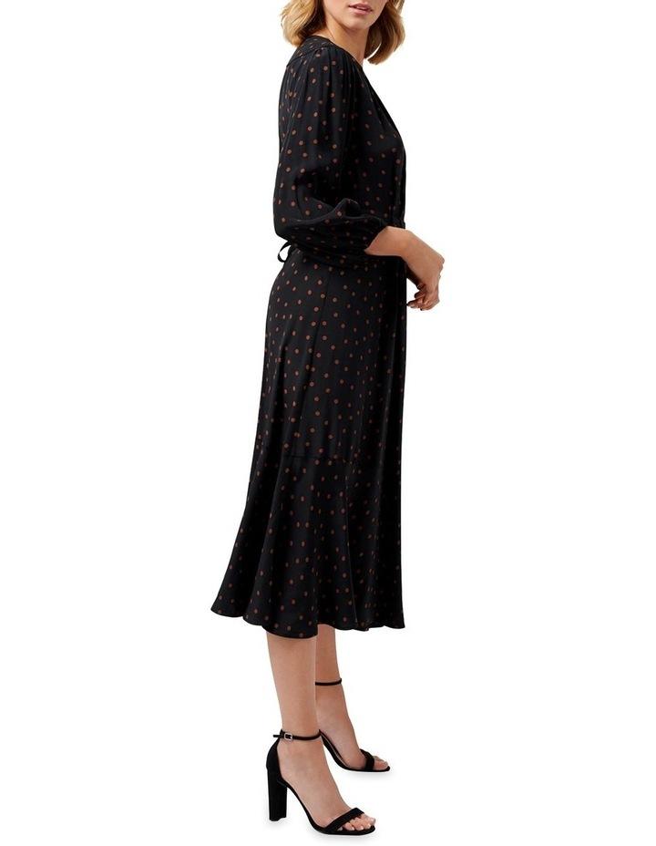 Mindy Wrap Dress image 3