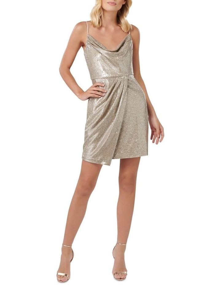 Coco Sequin Mini Dress image 1