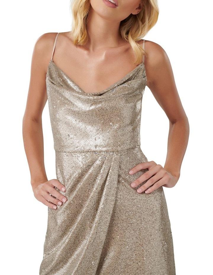 Coco Sequin Mini Dress image 2