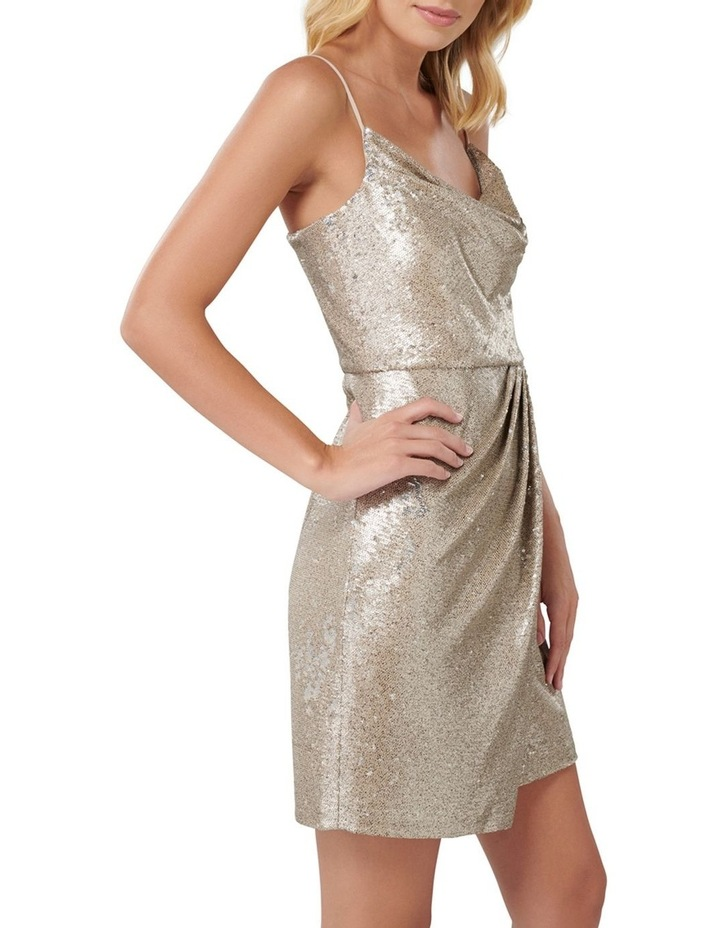 Coco Sequin Mini Dress image 3