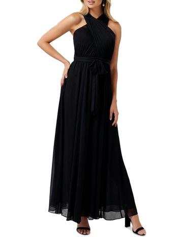 0997956ad6 Forever New Nova Cross Front Maxi Dress
