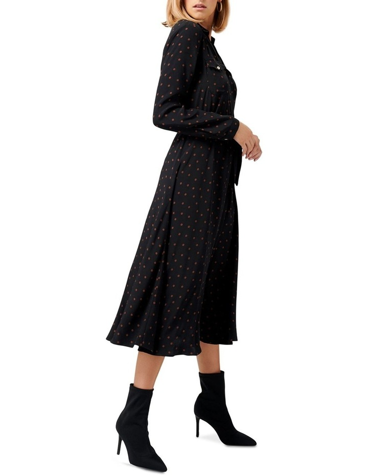 Clover Maxi Shirt Dress image 2