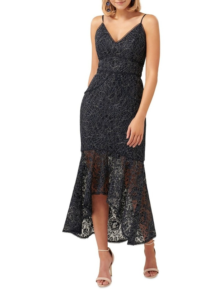 Lexi Lace Fishtail Dress image 1