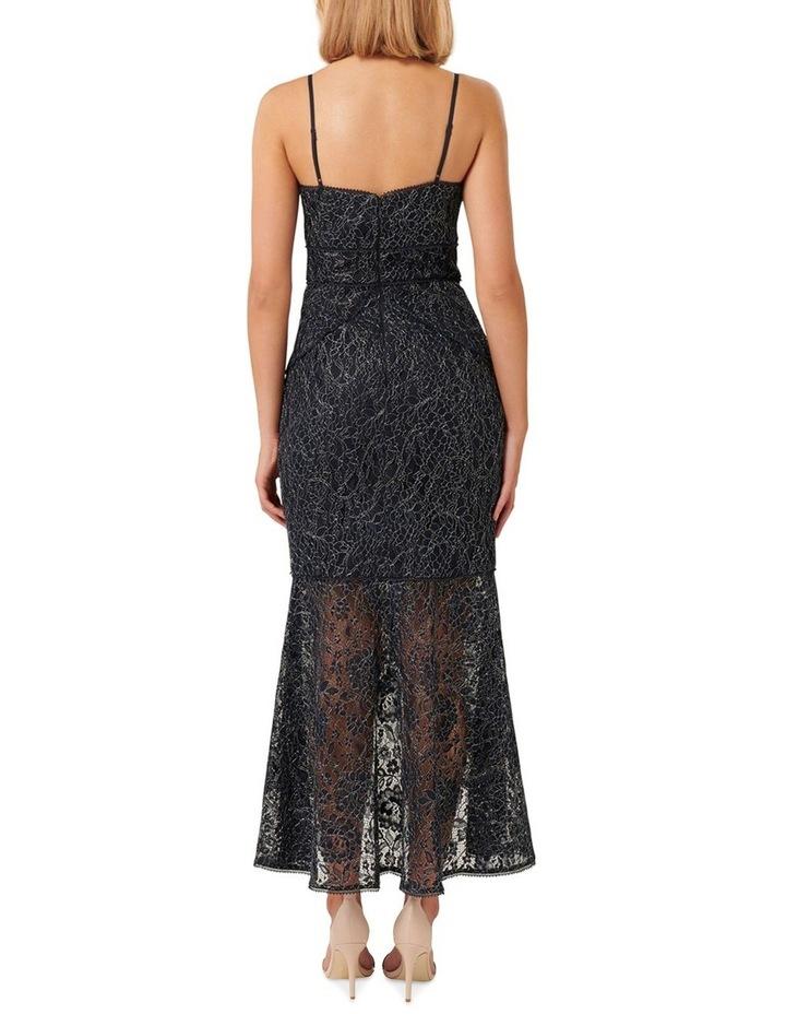 Lexi Lace Fishtail Dress image 4