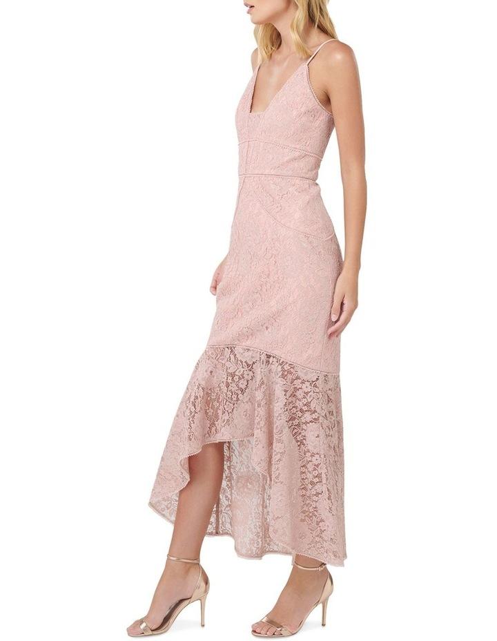 Lexi Lace Fishtail Dress image 3