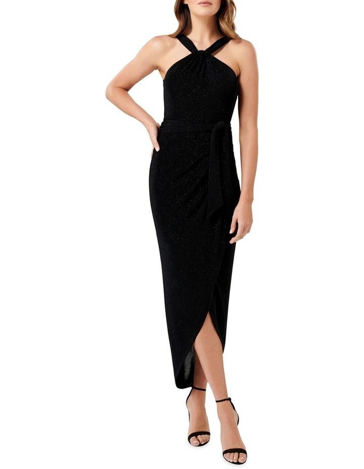 Jasmine Glitter Twist Dress image 1