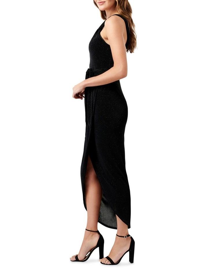 Jasmine Glitter Twist Dress image 3