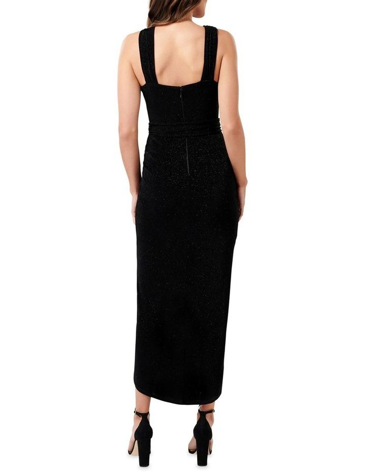 Jasmine Glitter Twist Dress image 4