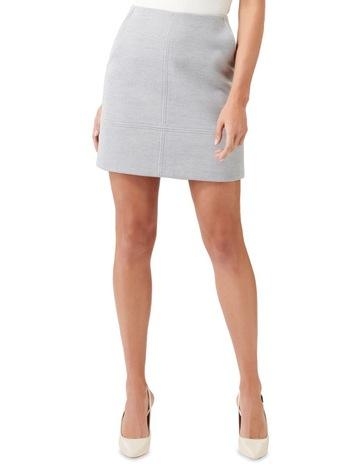 a1da7f39c65 Forever New Sammie Melton Mini Skirt