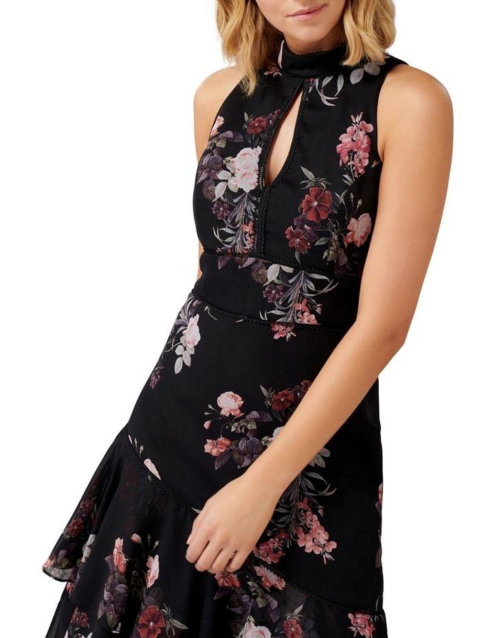 Anastasisa Hanky Hem Dress image 2