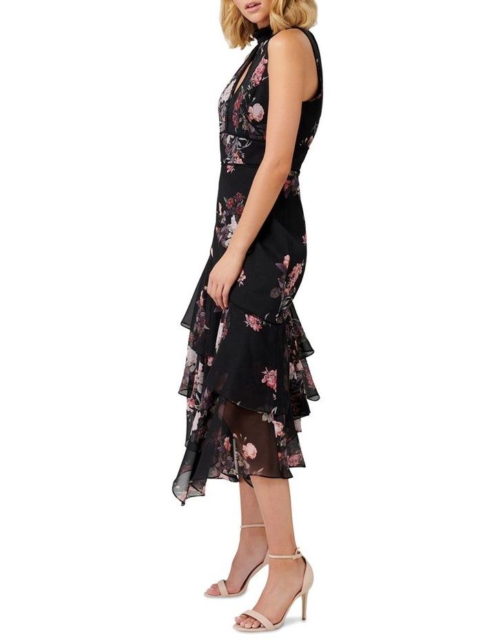 Anastasisa Hanky Hem Dress image 3