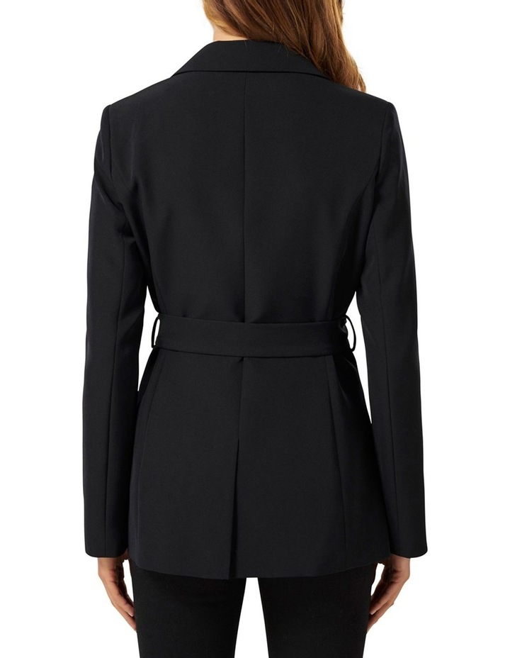 Willow Wrap Blazer image 3