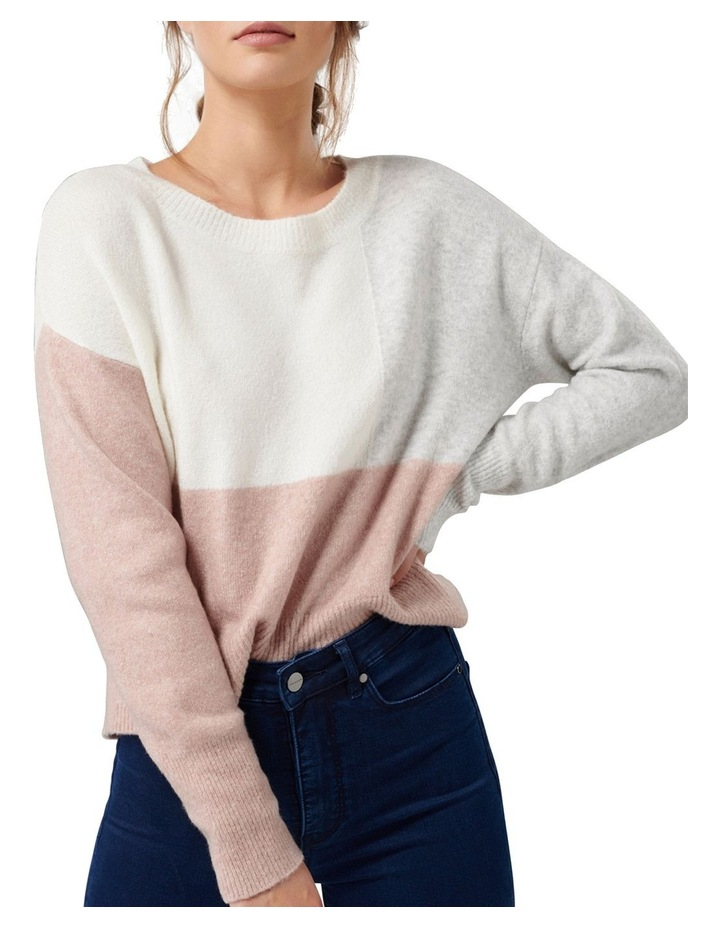 Kelly Colour Block Jumper image 2