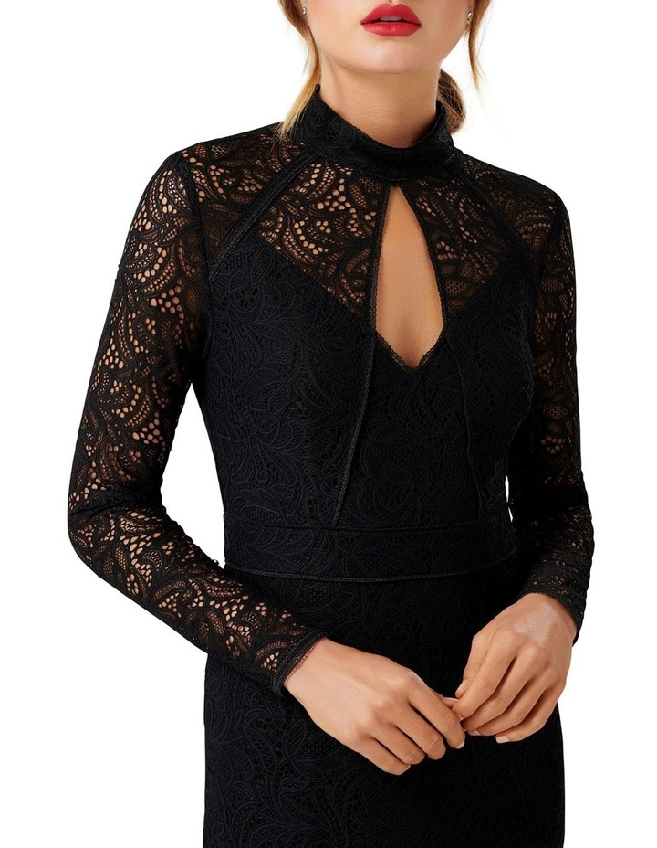 Kim Long Sleeve Lace Dress image 2