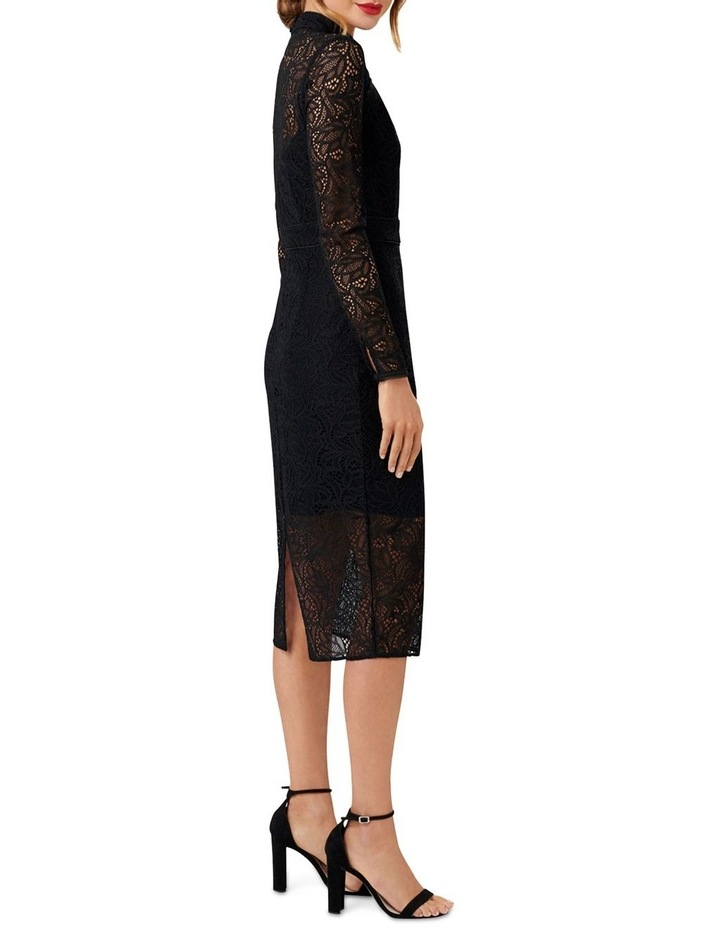 Kim Long Sleeve Lace Dress image 3