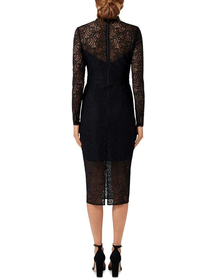 Kim Long Sleeve Lace Dress image 4
