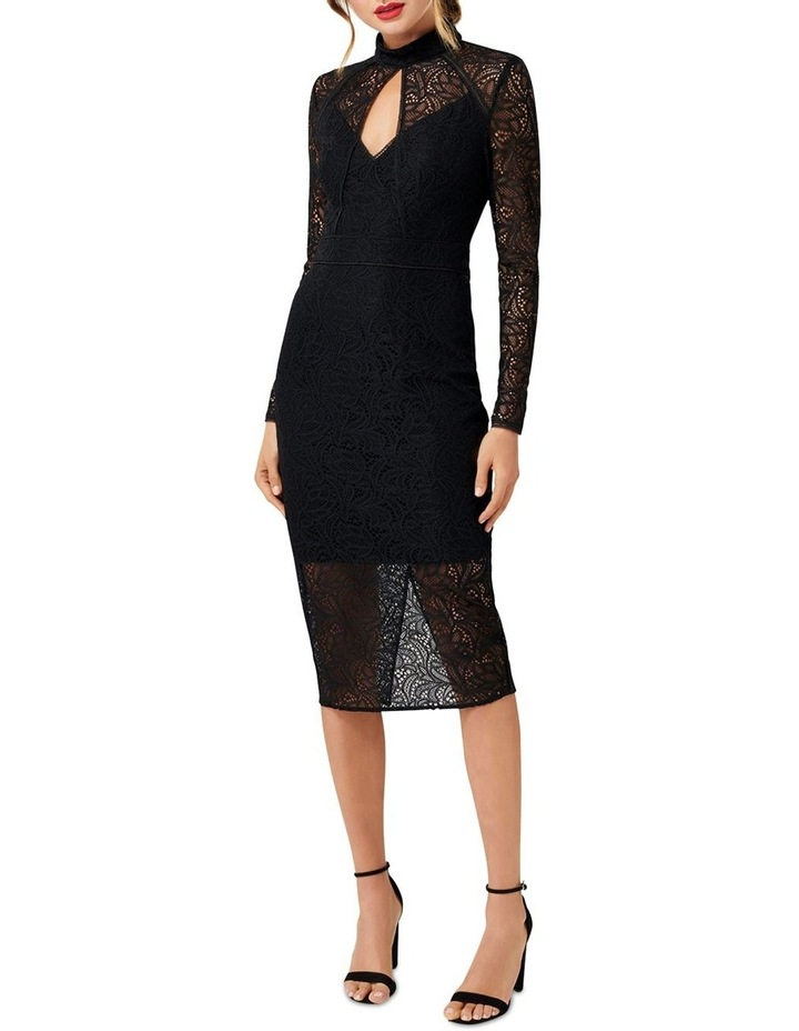 Kim Long Sleeve Lace Dress image 5