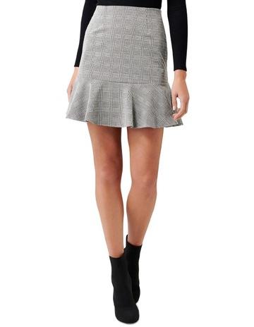 3dbf7d246d1 Forever New Lina Flippy Ponte Mini Skirt