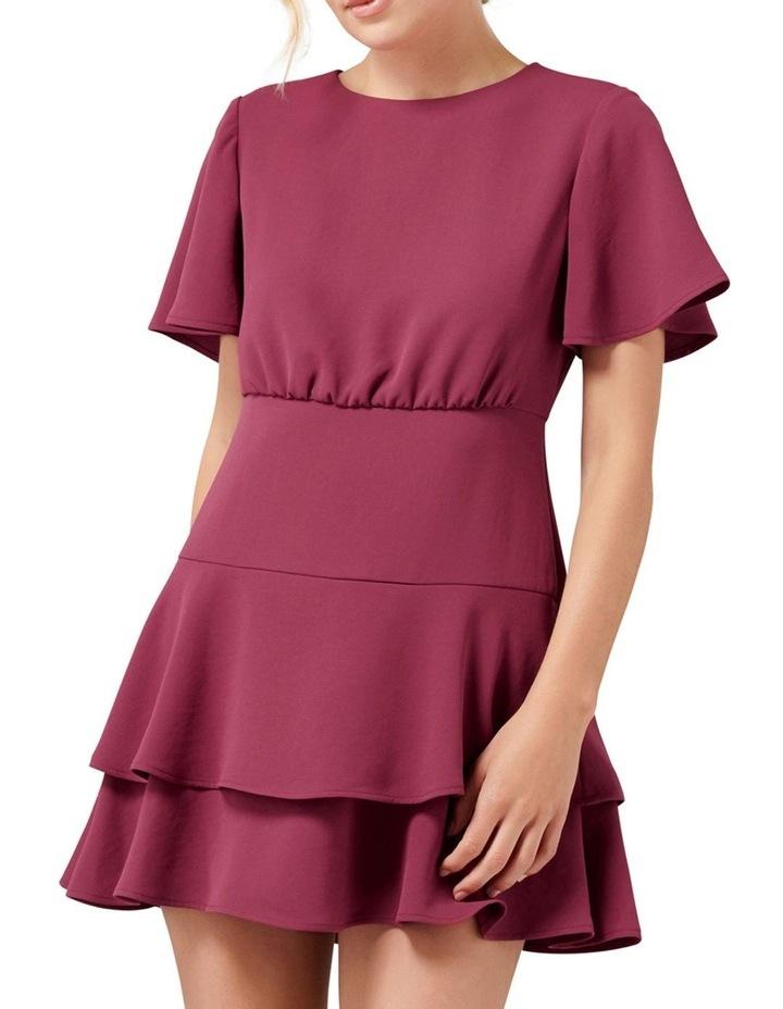 Annalise Petite Flippy Dress image 1