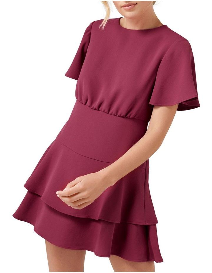 Annalise Petite Flippy Dress image 2