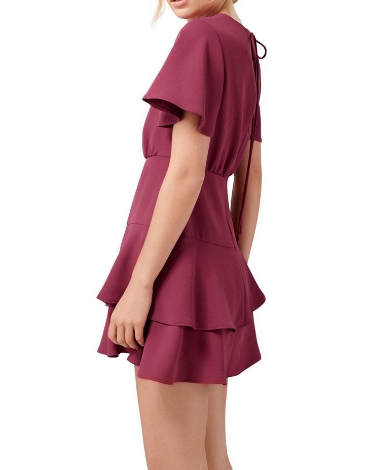 Annalise Petite Flippy Dress image 3