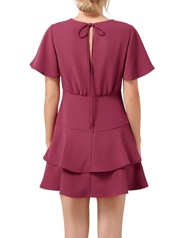 Annalise Petite Flippy Dress image 4
