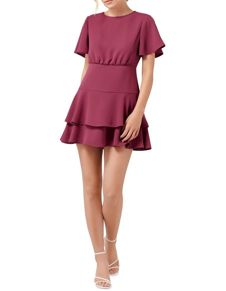 Annalise Petite Flippy Dress image 5