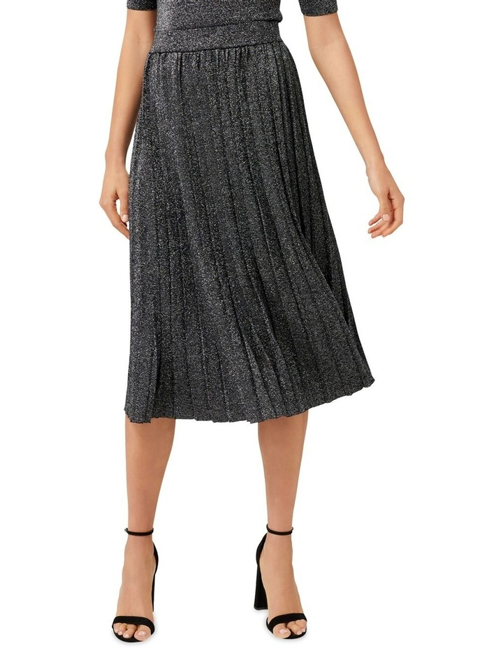 Sierra Metallic Co-Ord Skirt image 1