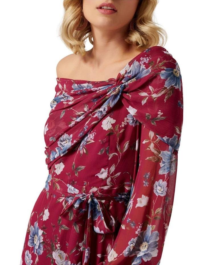 Isla Assym Hem Dress image 2