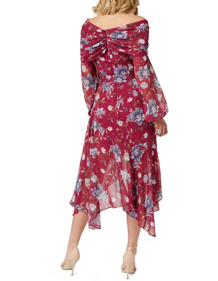 Isla Assym Hem Dress image 4