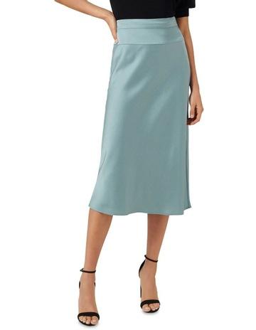 071564cac436 Forever New Livia Petite Satin Slip Skirt