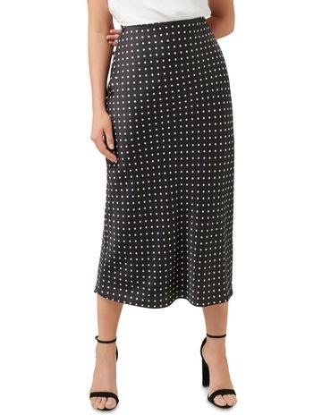 946c5010bcba Forever New Bianca Satin Slip Skirt Petite
