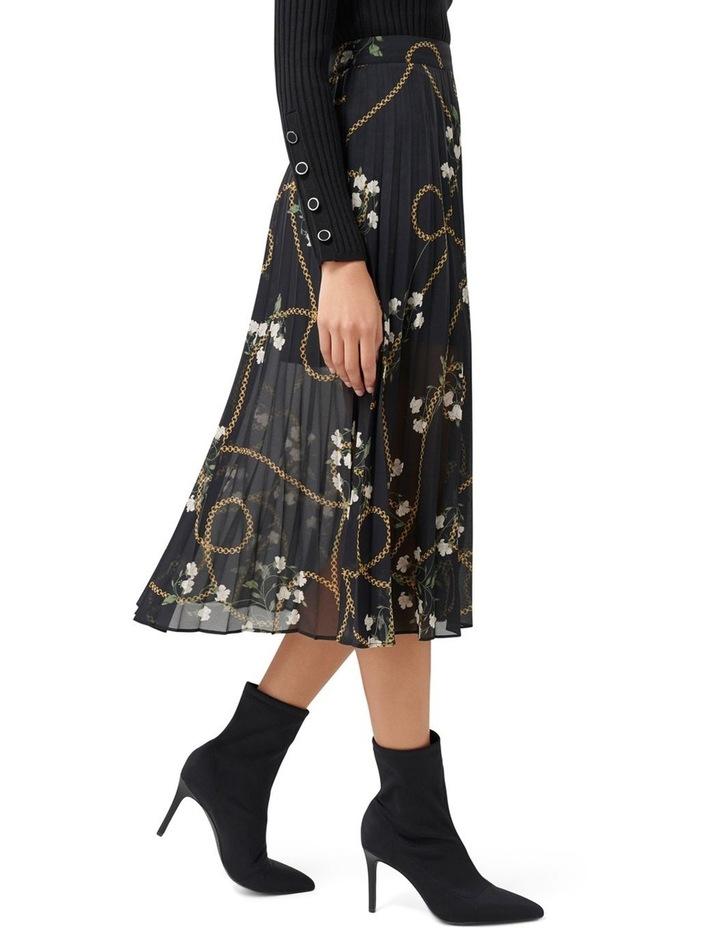 Georgie Pleated Skirt image 2