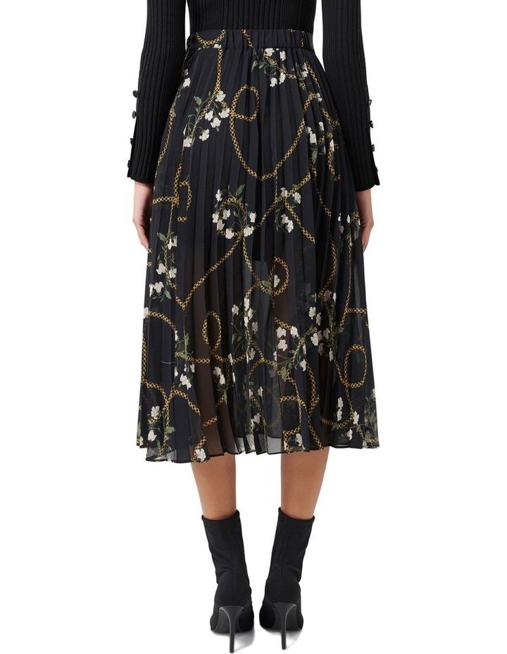 Georgie Pleated Skirt image 3