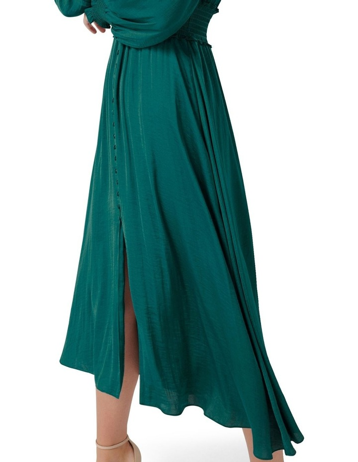 Evie Midi Dress image 2