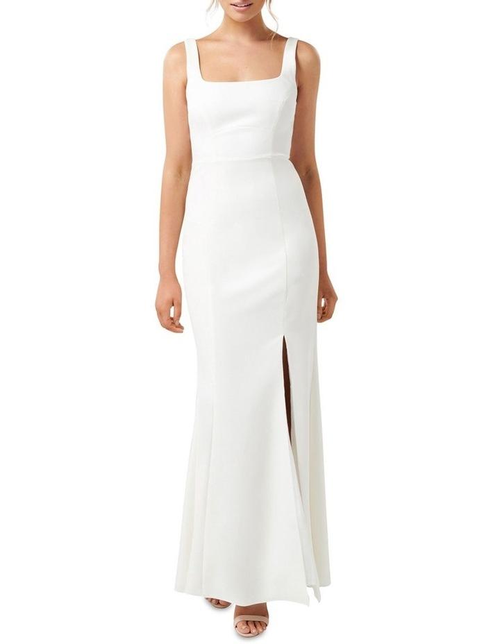 Carmel Square Neck Gown image 1