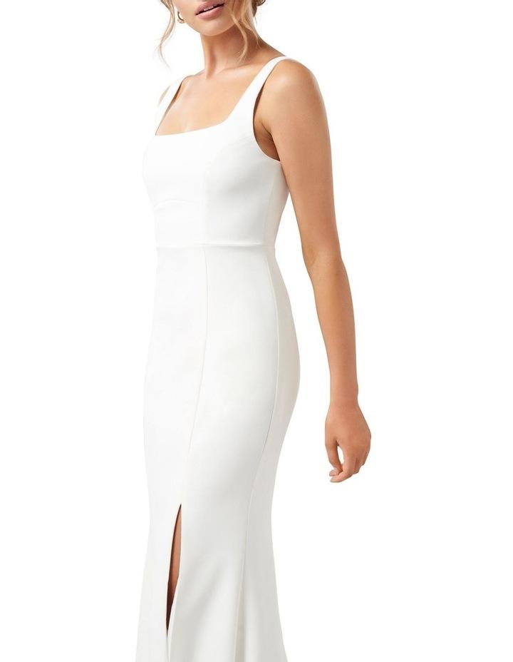 Carmel Square Neck Gown image 2